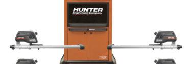 Компенсация биения на грузовых автомобилях