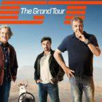 Новое шоу ГрандТур от знаменитых ведущих