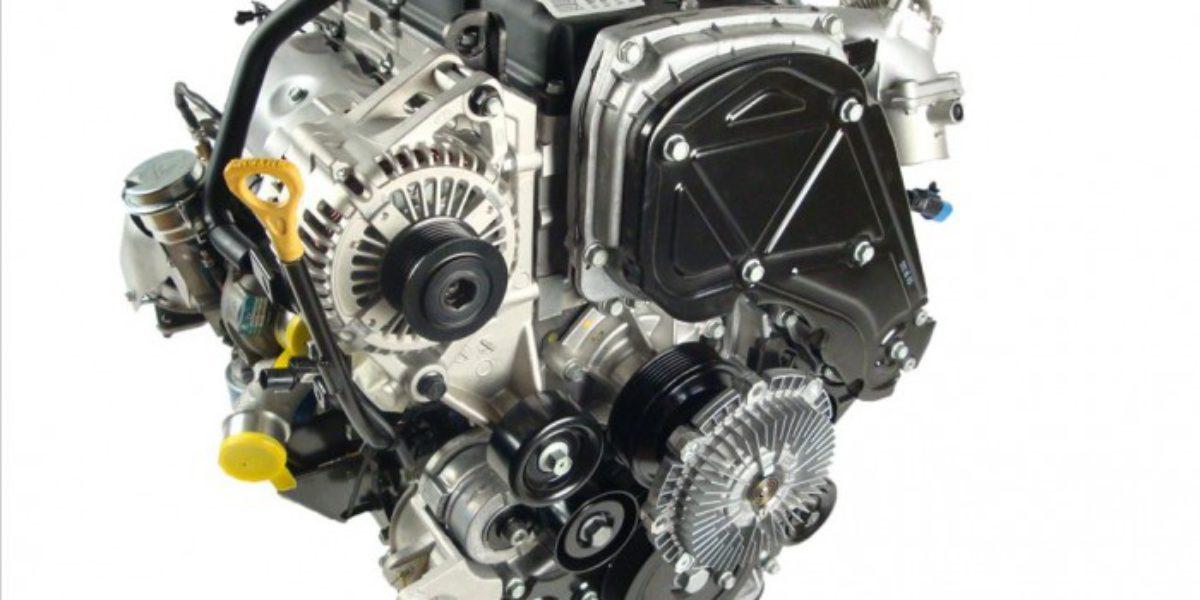 Дизельный мотор: конструктивные особенности