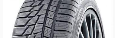Чем между собой отключаются летние и зимние шины?