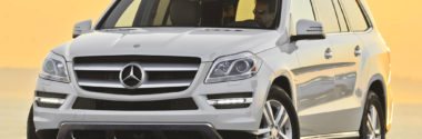 Как купить Mercedes Benz GL-класса ?