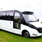 Основные правила междугородных перевозок пассажиров