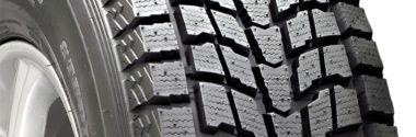 Сравнительный анализ фрикционных шин