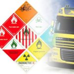 Особенности перевозки опасных грузов из Европы