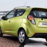 Основные преимущества и недостатки автомобиля марки «Матиз»