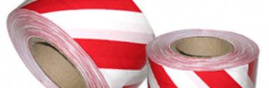 Типы защитно-сигнальной ленты