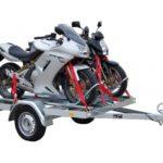Как правильно перевозить мотоциклы?