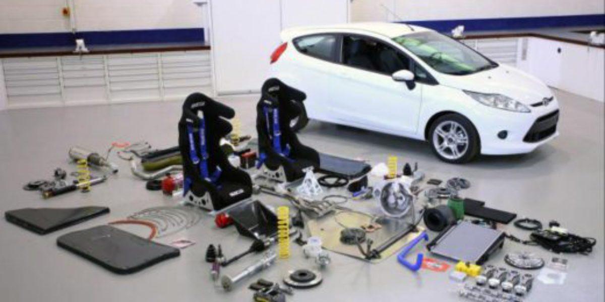 С гарантией качества и честной ценой: как купить запчасти для Форд