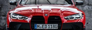 Как выбрать детали для автомобилей BMW 3-й серии