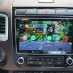 Штатные автомагнитолы Android – за гранью стереотипов
