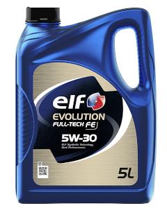 масло Elf 5w30