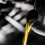 Как поменять масло в грузовике